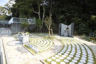 樹木葬・庭園墓地について