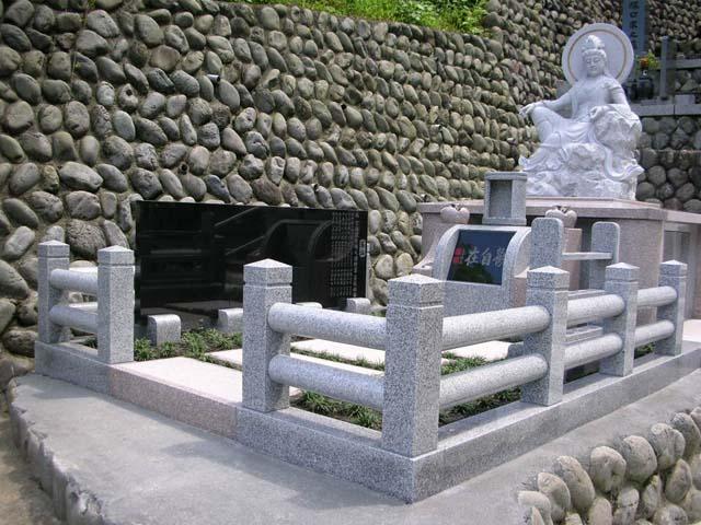 宗徳院 永代供養墓
