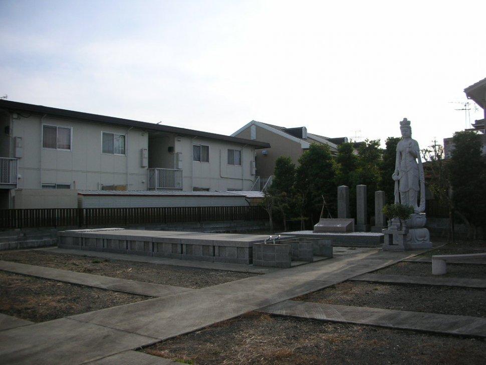 東光寺 寂光苑空き墓地