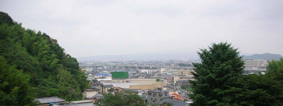 桂林寺 風景