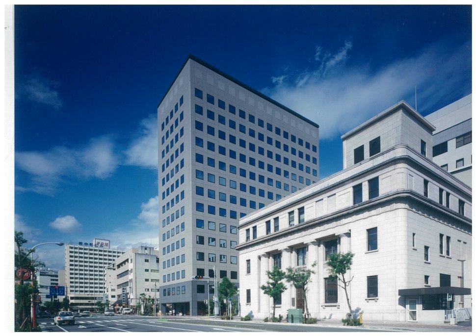 静岡銀行呉服町