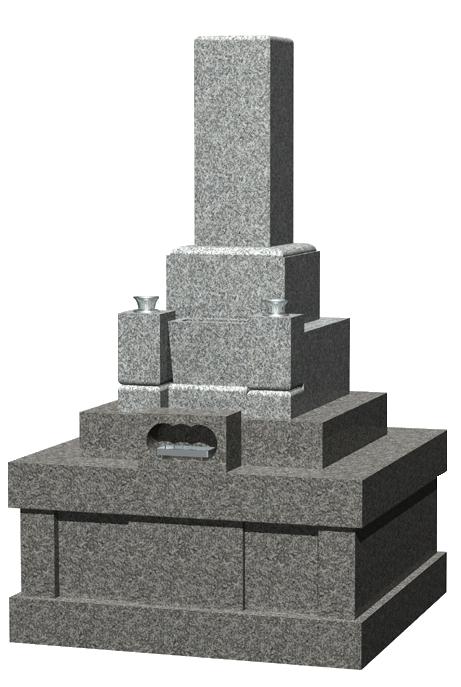 和型 墓石