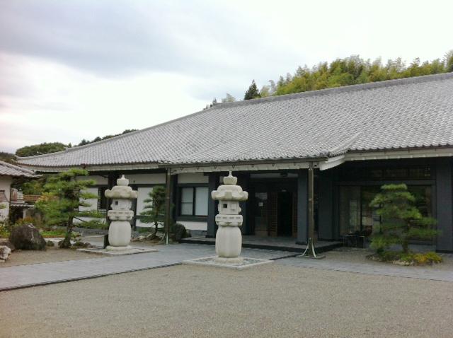 法伝寺別院