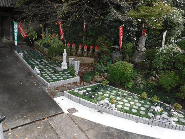 清水興津 樹木葬