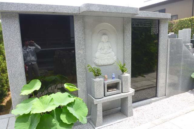珠林寺永代供養墓