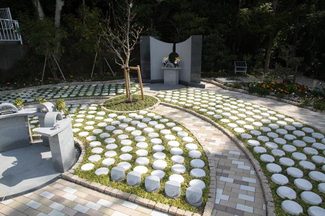 聖光寺 木洩れ日の丘霊園