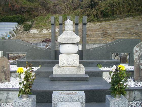 石蔵院 永代供養墓