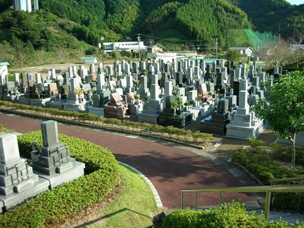 公営霊園の特徴